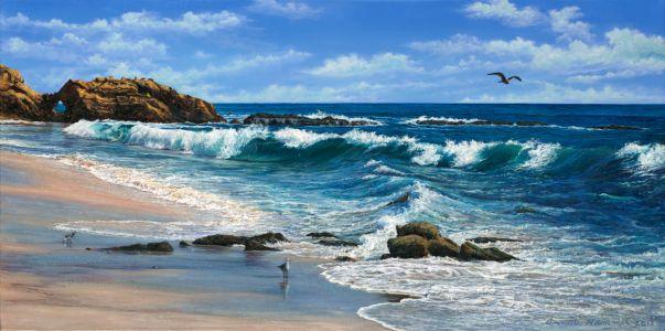 Laguna Beach Summer