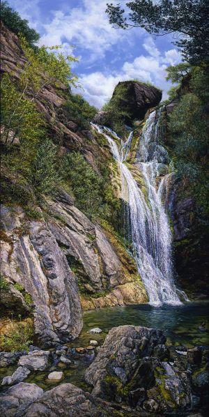 Salmon Creek Waterfall