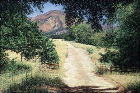 Oakwood Trail